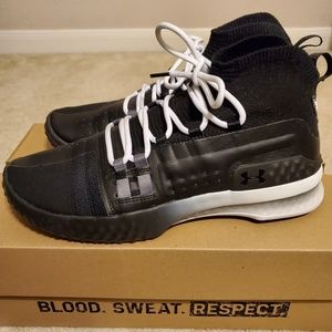 Project rock shoes